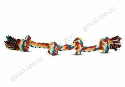 Грейфер веревка  цв.4уз.XJ0036 24