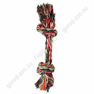 Грейфер веревка  цв.2- узла XJ018  13