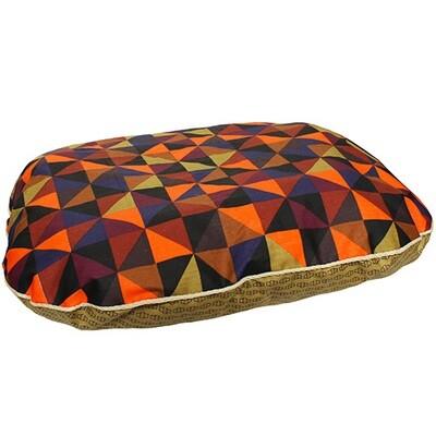 Лежанка Mr.Alex сатин 63*50 подушка Mio №3
