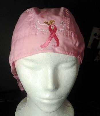 Breast Cancer Awareness Do Rag