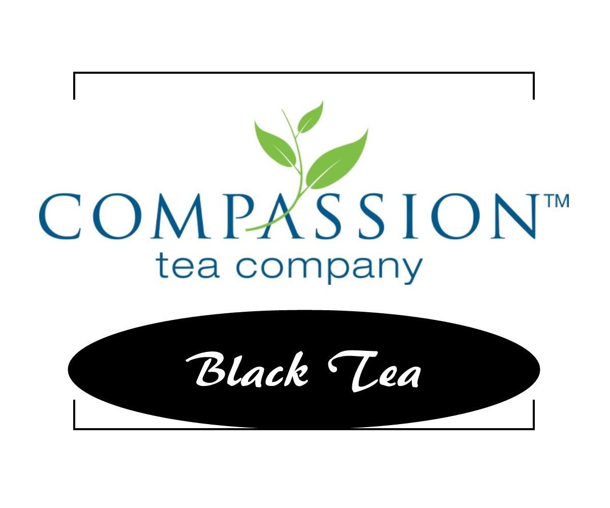 Black Tea Sample Pack