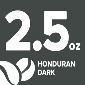 Honduran Dark- 2.5 Ounce Retail Labeling starting at: