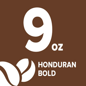 Honduran Bold - 9 oz. Packets or Cases starting at: