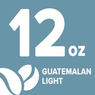 Guatemalan Light - 12 oz
