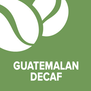 Guatemalan Decaf Home Subscription Starting at