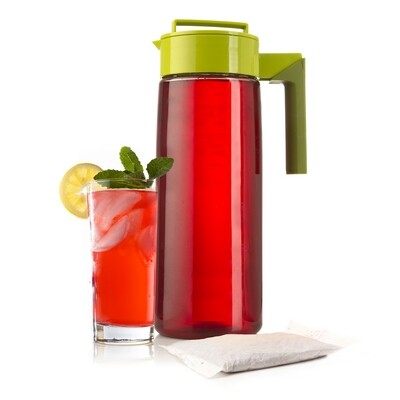 Iced Tea: Caribbean Breeze