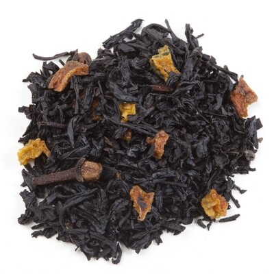 Cinnamon Orange Spice - Loose Leaf Tea