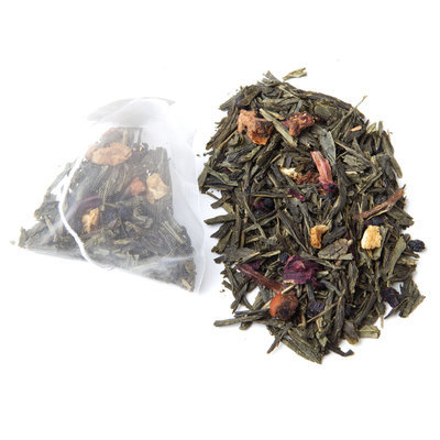 Pacific Holiday Sencha Green Tea