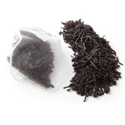 Earl Grey Tea - Decaffeinated
