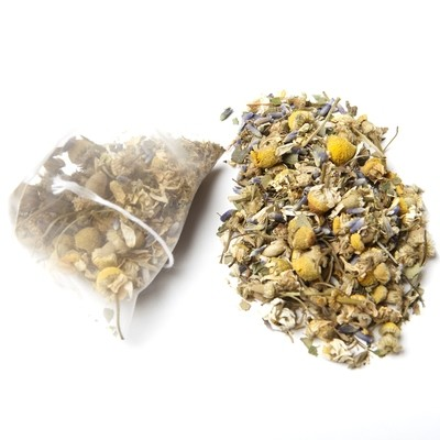 Serene Herbal - Caffeine Free Tea