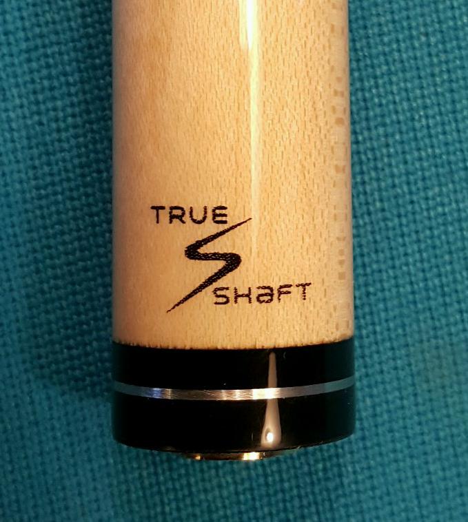 Samsara True Shaft 5/16 x 14 - Silver Ring