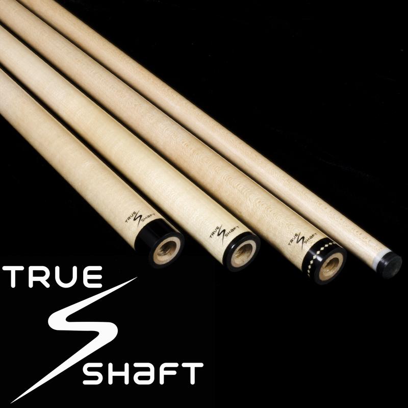 Samsara True Shaft 3/8 x 10 - Black Collar