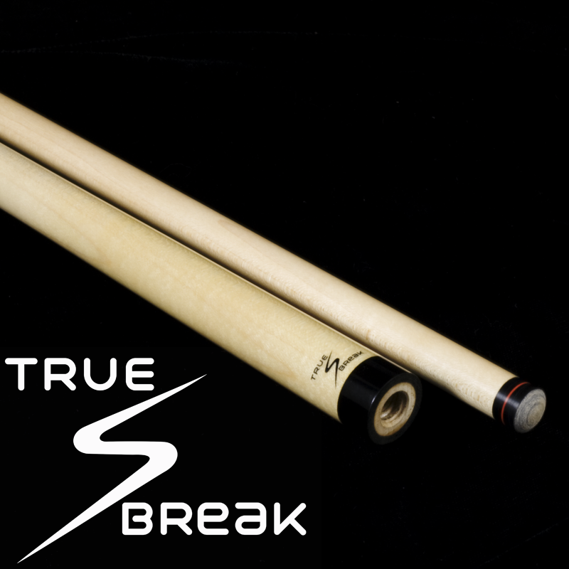 Samsara TrueBreak Shaft - 3/8-10