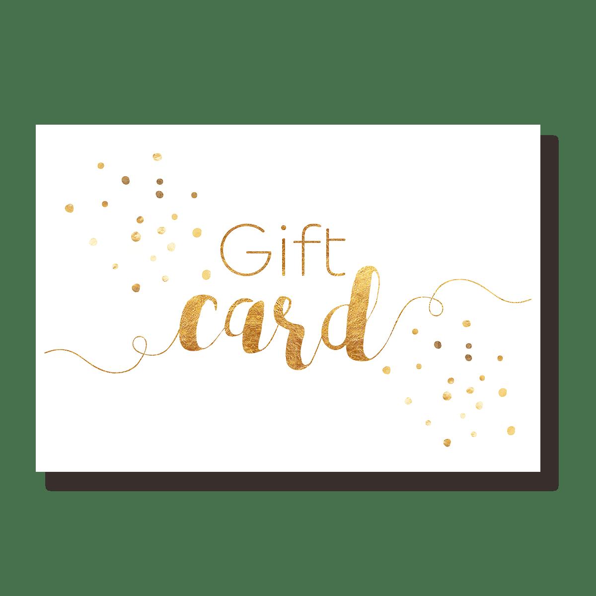 $75 Gift Card