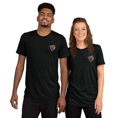 EoG Logo High Quality Short sleeve t-shirt