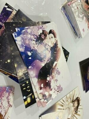 EoG Postcards