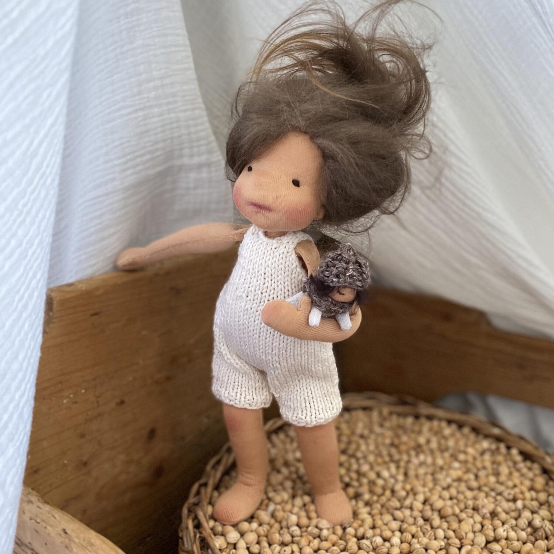 Puppe 50 von #100lovelydolls