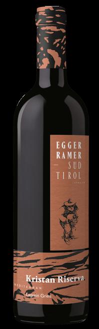 Egger Ramer Lagrein Kristan Riserva 2016