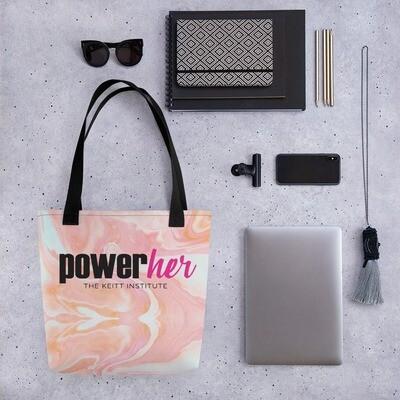PowerHer Tote bag