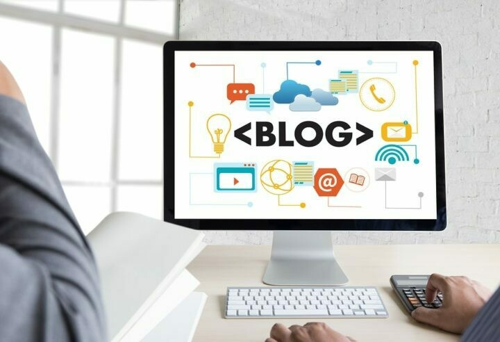 PACK 50 ARTICLES DE BLOG (jusque 50 mots-clés par URL)