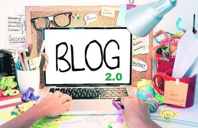 NETLINKING DE BLOGS 2.0