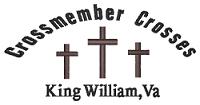 Crossmember Crosses
