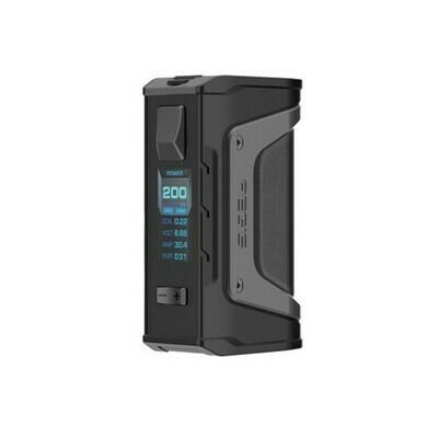 Geekvape Aegis Legend 200W Mod (Inc Batteries)