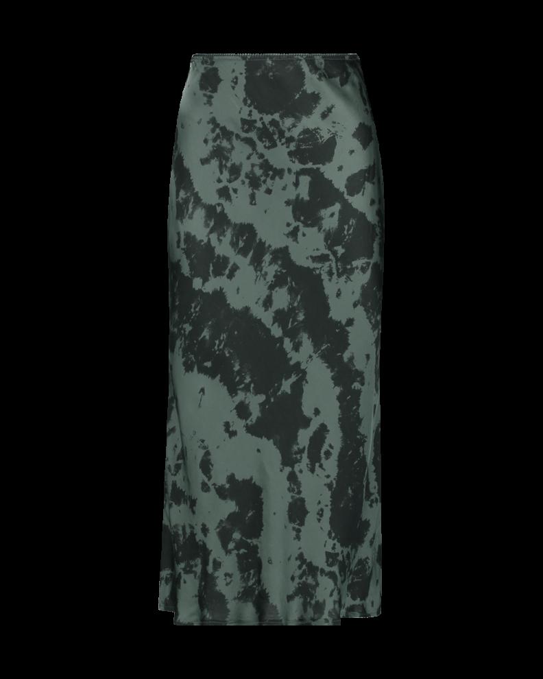 Anida Skirt Tie Dye