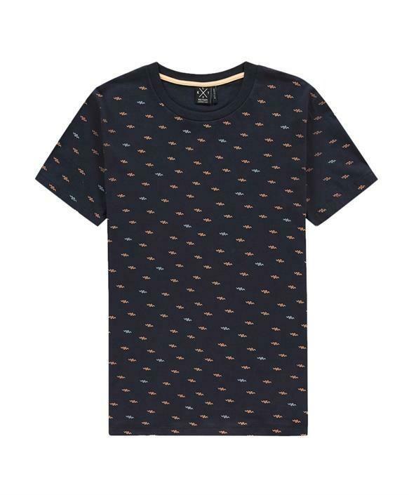 Ziggy Shirt