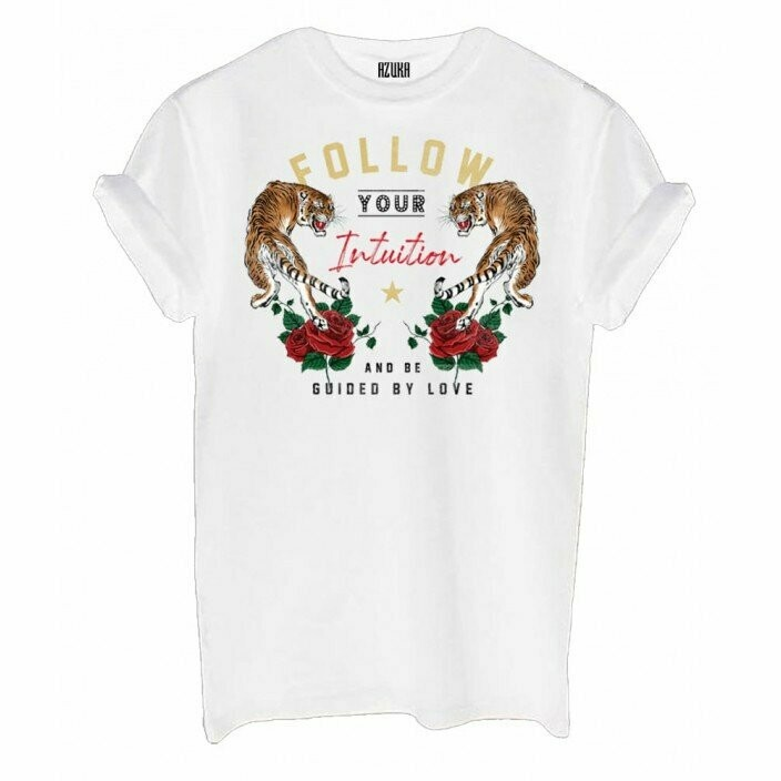 Follow your Intuition Tee