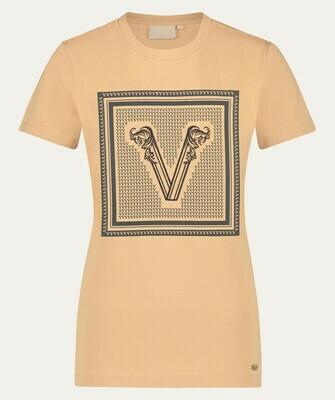 Zoe Branded Shirt