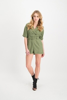 Yfke Playsuit