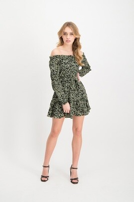 Henderika Playsuit