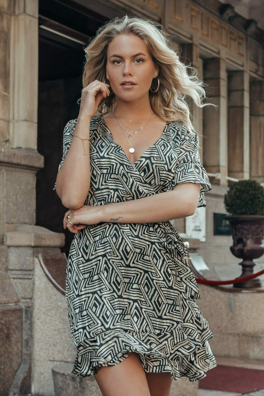 Mandy Geo Dress