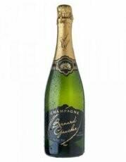 Champagne Bernard Gaucher Réserve Demi-Sec - 75cl