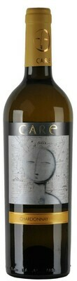 BODEGAS ANADAS, CARIÑENA DO CARE CHARDONNAY - 75cl