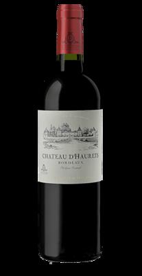 Chateau D'Haurets Bordeaux Rouge - 75cl