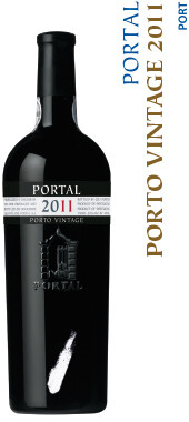Quinta Do Portal LBV Porto 2011 with Giftbox - 75cl