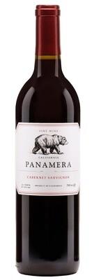 PANAMERA, CALIFORNIA CABERNET SAUVIGNON - 75cl