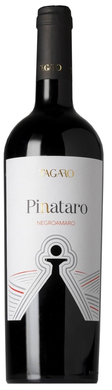 Tagaro Pignataro Negroamaro - 75cl