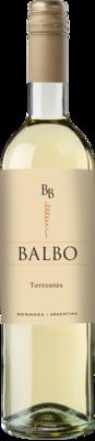 Balbo Varietals Torrontes - 75cl