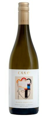 BODEGAS ANADAS, CATALUNYA DO CARE BLANCO SOBRE LIAS - 75cl