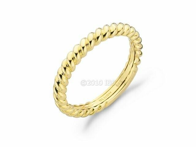 Blush ring goud 1024YGO