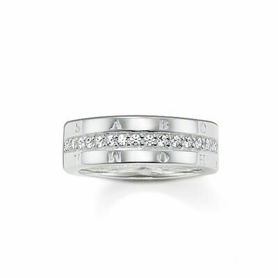 Thomas Sabo ring TR1701