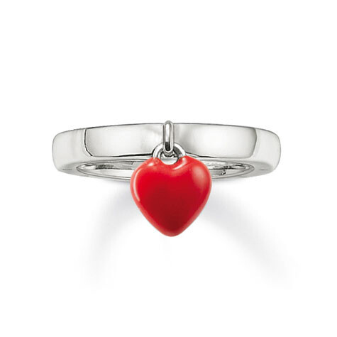 Thomas Sabo ring TR1883