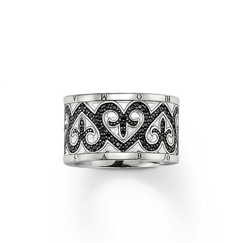 Thomas Sabo ring TR1907