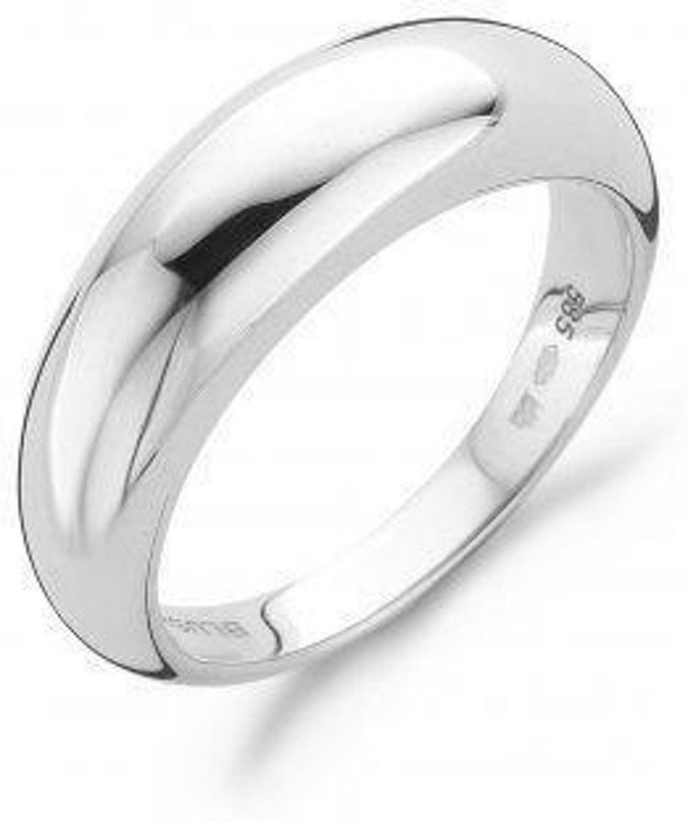 Blush ring 14 kt goud 1033wgo