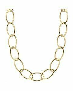 Blush halsketting 14 kt goud 3012wgo