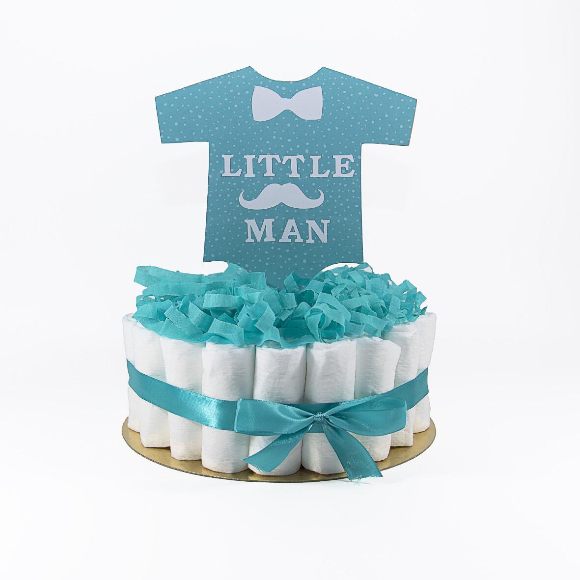 Little Man (klein)