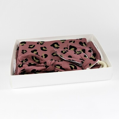 Kraampakket Luipaardprint (haarlint)
